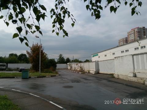 Отдельно стоящее здание (2 этажа, 3000кв.м) - Фото 4
