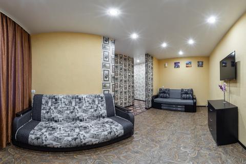 Посуточная аренда двухкомнатной квартиры - Фото 1