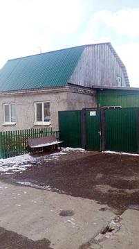 Родам дом в селе Омутинское - Фото 1