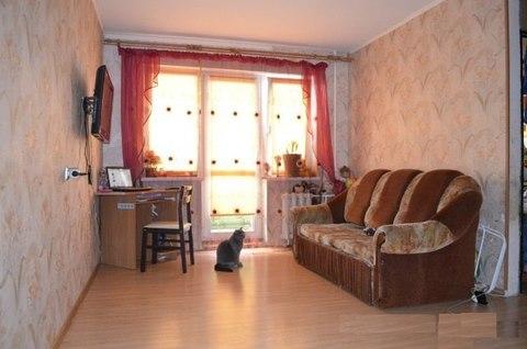 Продам однокомнатную квартиру на Чекистов - Фото 1