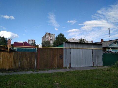 Продажа дома, 55.8 м2, Котовского, д. 43 - Фото 1