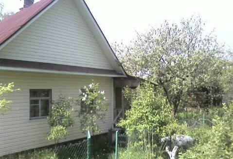 Дача в массиве Грибное СНТ Ласточка - Фото 1