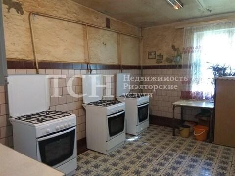 Комната в общежитии, Ивантеевка, проезд Фабричный, 2б - Фото 3