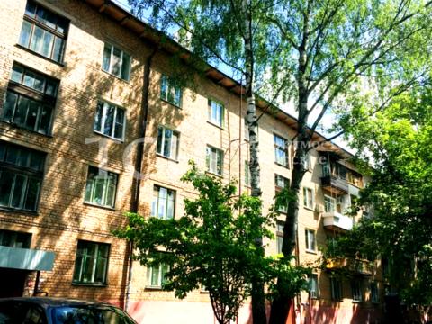 1-комн. квартира, Электросталь, ул Первомайская, 42 - Фото 2