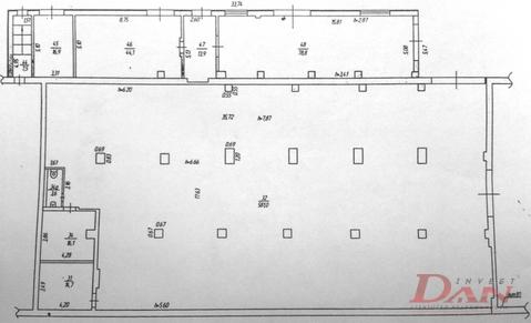 Коммерческая недвижимость, ул. Хлебозаводская, д.15 - Фото 2