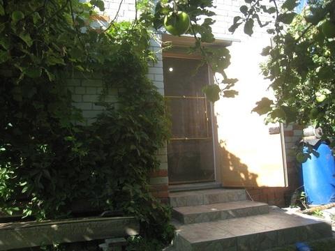 Продаю двухэтажную кирпичную дачу на Волге для отдыха с комфортом СНТ - Фото 5