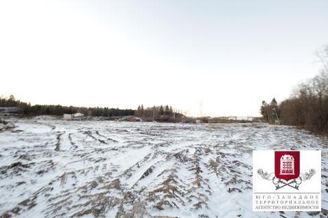 Продается земельный участок 4,2 Га в д. Афанасово - Фото 5