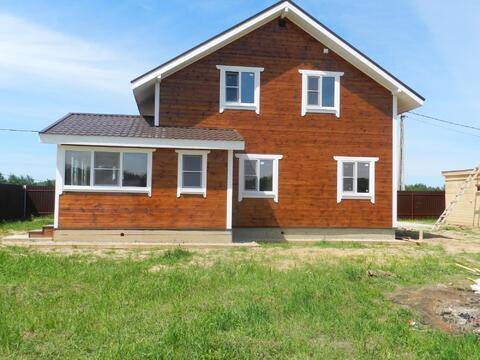 Продажа дома в Калужской области под ПМЖ Киевское шоссе - Фото 2