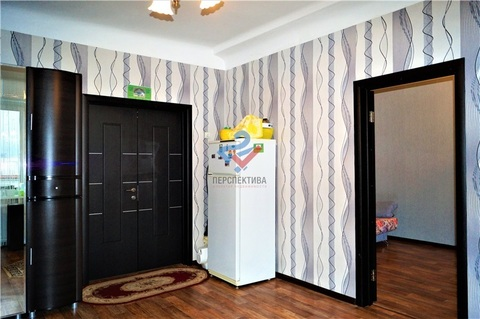 2 Комнаты на Ульяновых 32,4 кв.м. - Фото 3