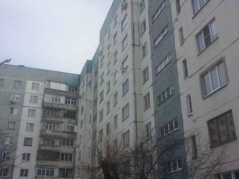 Продажа комнаты в двухкомнатной квартире на Ладожской улице, 93 в ., Купить комнату в квартире Пензы недорого, ID объекта - 700753942 - Фото 1