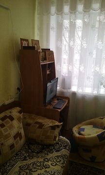 Комната в 3-х ком. кв, Железнодорожный р-он, ул. Мяги, дом 5, - Фото 1
