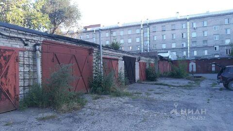 Продажа гаража, Барнаул, Строителей пр-кт. - Фото 2