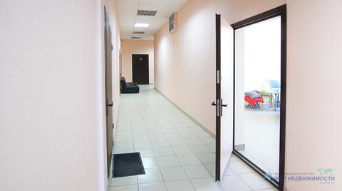 Сдам офис в центре города Волоколамска Московской области. 1-ая линия - Фото 5
