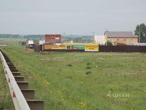 Продажа участка, Лямбирский район - Фото 1