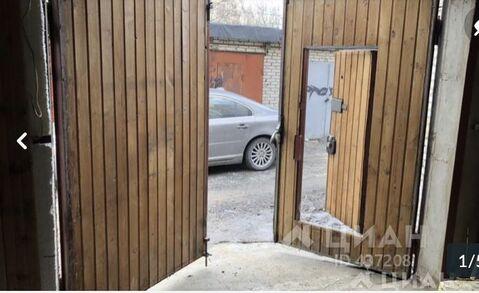 Гараж в Московская область, Подольск Кутузово мкр, (24.0 м)