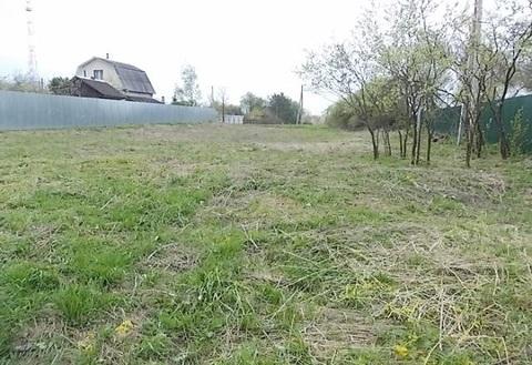 Продается земельный участок 10 соток в с.Большое Лупаково близ д.Алфим