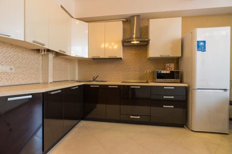 2 - уровневая квартира в Сочи с ремонтом и мебелью рядом с морем - Фото 3