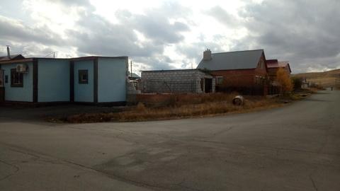 Продажа: земельный участок, 10 сот. с. Хабарное - Фото 1