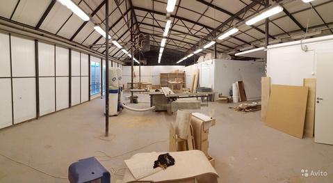 Производственное помещение, 205 м - Фото 2