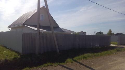 Продается земельный участок 19 соток с гостевым домиком и гаражом - Фото 4