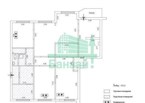 Продажа торгового помещения, Тюмень, Ул. Широтная - Фото 1