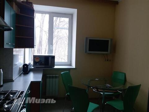 Продажа квартиры, м. Пушкинская, Ул. Спиридоновка - Фото 3