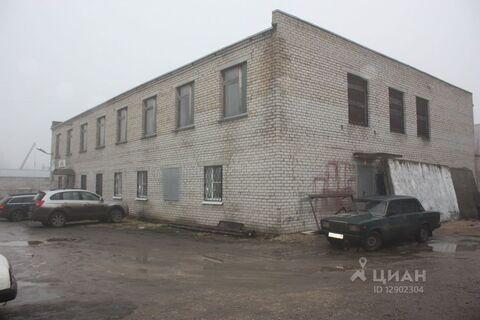 Продажа производственного помещения, Липецк, Ул. Баумана - Фото 2