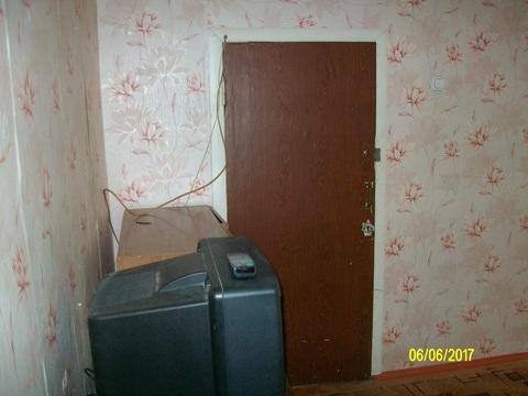Сдается комната в общежитии. г.Малоярославец, ул.Радищева 10 - Фото 4