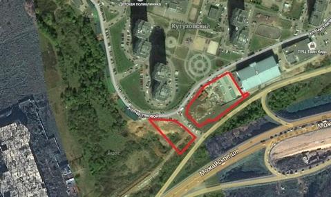 Продается земельный участок под Многоэтажное строительство, Трехгорка - Фото 5