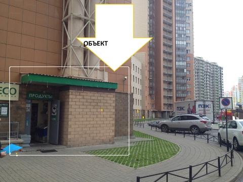Сдам Универсал. пом - ние 72 кв.м. ЖК Юбилейный - Фото 2