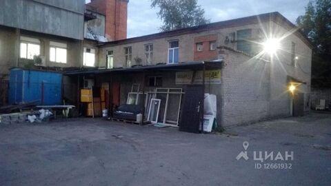 Продажа склада, Электросталь, Ул. Красная - Фото 1