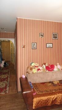 Продается 4-х комнатная квартира в г.Александров р-он Черемушки (ул.Ко - Фото 3