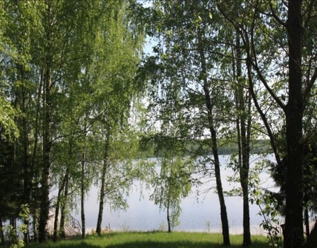 Участок на Вузузском водохранилище - Фото 1