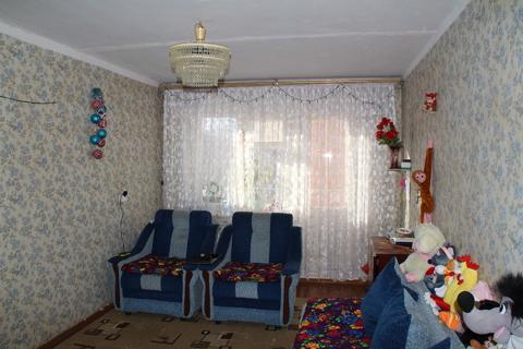 Продается двухкомнатная квартира в городе Карабаново, ул. Чулкова, д.5 - Фото 2