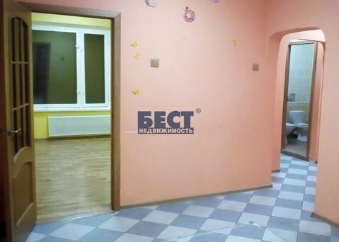 Помещение свободного назначения, Багратионовская, 115 кв.м, класс B. . - Фото 2