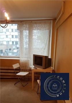 1 комнатная, м. Семёновская, Щербаковская ул, 11 (ном. объекта: . - Фото 3