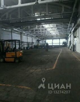 Аренда производственного помещения, Челябинск, Копейское ш. - Фото 1
