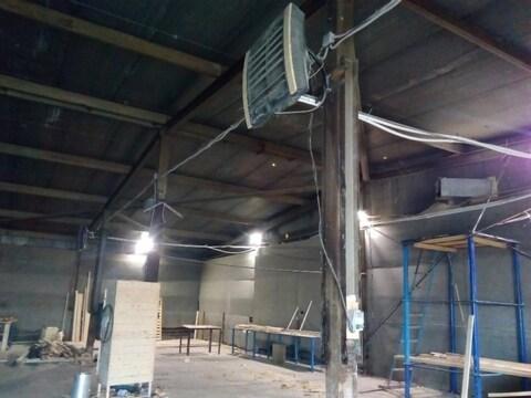 Сдам в аренду, производственно-складское помещение - Фото 2