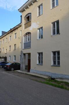 3 комнатная квартира в г. Пересвет - Фото 2