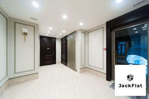 ЖК Полянка/44 - 170 кв.м, трёх или четырёхкомнатная квартира, 2/7 эт. - Фото 4