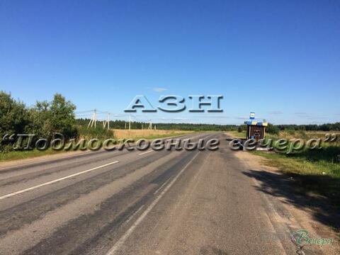 Можайское ш. 130 км от МКАД, Новопоречье, Участок 15 сот. - Фото 4