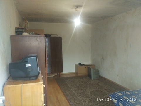Сдам на длительный срок однокомнатную квартиру - Фото 2