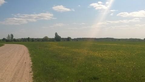 Три с половиной гектара земли под застройку - Фото 3