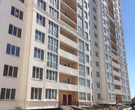 Продается 1-комнатная квартира на ул. Парковая 12, г. Севастополь - Фото 1