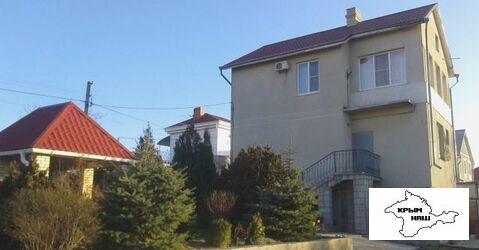 Сдается в аренду дом г.Севастополь, ул. Фиолентовское - Фото 1