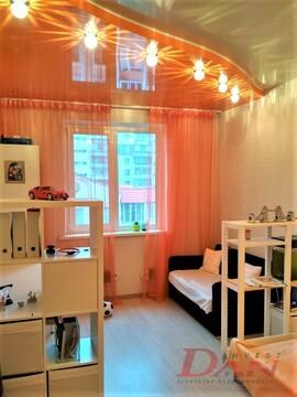 Квартира, ул. Чичерина, д.38 к.А - Фото 1