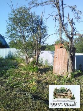 Продам участок с домом в Наро-Фоминском районе, с. Каменское - Фото 5
