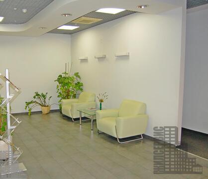 Офисное помещение 430м без комиссии в БЦ у метро - Фото 4