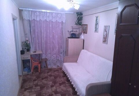 Продается квартира г Краснодар, ул Линейная, д 37 - Фото 4