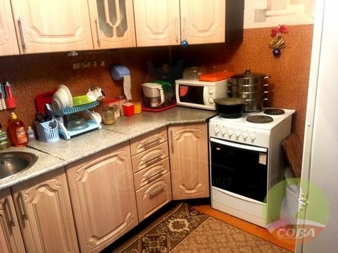 Продажа квартиры, Каскара, Тюменский район, Ул. Садовая - Фото 2